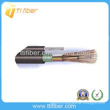 GYTC8S Armoured Outdoor Optical Fiber Cable