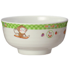 Melamine Kid′s Tableware Children Rice Bowl (BG2089)