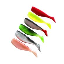 Señuelo de pesca de plástico suave SLL015