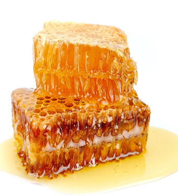 Goji Honey Comb