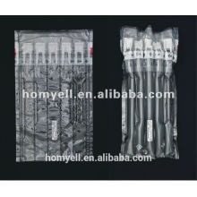 air inflated packing bags for toner cartridge HP35A/36A/88A