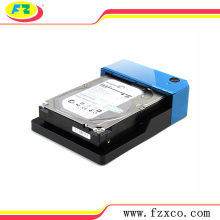 Portable 3,5 Inch SATA HDD Enclosure
