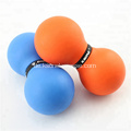 Erdnuss-Yoga-Ball-Gummi-Massage-Ball