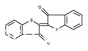 Vat Red 41 CAS NO.522-75-8