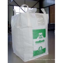 PP / PE-Schüttgutsäcke / FIBC-Säcke für Baumaterialien