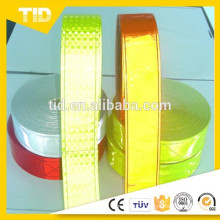 Micro Prismatic PVC Reflective Tapes for safety vest