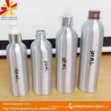 100/150/200/250/300ml aluminum container