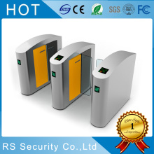 Flap Barrier Auto Slding Gate Optical Turnstile