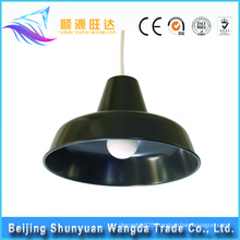 Professional Supply Lampshade Lamp Lampshade Metal Frame, Ceiling Lamp Cover for Home