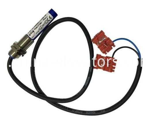 Proximity Sensor for Otis Escalators TCA177AF1