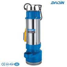 Sewage Submersible Pumps with Float Switch and 8m Cable