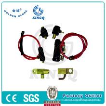 Kingq Conversion Cable Joint, сделанный в Китае для сварочного аппарата с Ce