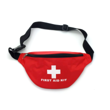 Good quality outdoor travel sports first aid kit