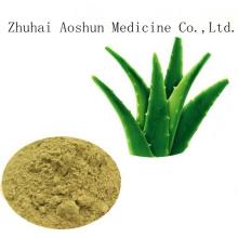 100% Pure Natural Aleo Vera Extract Powder 98% HPLC