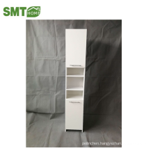 Storage bathroom cabinet PB with PVC front board