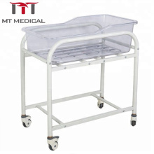 Medical Hospital Baby Portable Crib