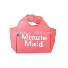 2014 New Model Recycled Non-Woven Polypropylene Shopping Bag