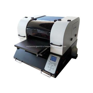 A3 привело UV планшетный принтер