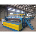 Low Price Steel Wire Mesh Welding Panel Machine Manufacture