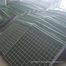 Geschweißter Gabionen-Kasten-Maschendraht für Steinkorb