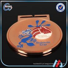 Medalha de ouro futebol medalha