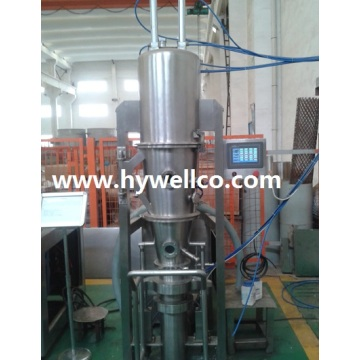 Serbuk Koko Granulating Dryer