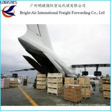 Frete de Carga Internacional do remetente da China do correio rápido enviado por via aérea a no mundo inteiro