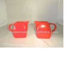 200cc classic ceramic milk jar for BS12031