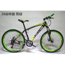 Vélo de ville à bas prix de haute qualité VTT Vélo de montagne