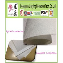 Heated Polyester Needle Punched Felt for Mattress Lining