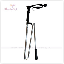 Foldable Trekking Pole with Adjustable Wrist Strap