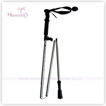 Foldable Trekking Pole with Adjustable Wrist Strap
