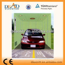 Luxury Chinese DEAO Automobile lift