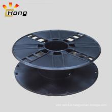 Bobina de bobina de plástico vazia de 200mm para filamento de impressora de 1KG 3d