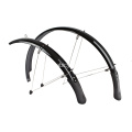 Mountain Bike plastik Mudguard