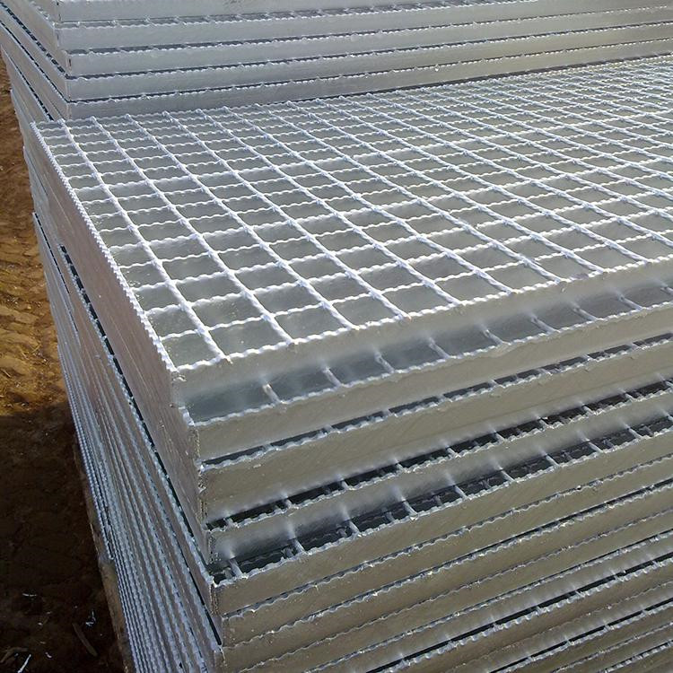 Welded Steel Grid