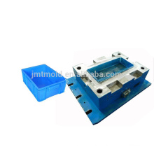 2017 Best Customized Mould Hollow Box Injection Molding Products Basket Moulds