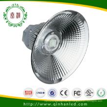 Luz alta industrial impermeável da baía do diodo emissor de luz 150W (QH-HBCL-150W)