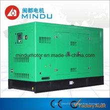 Générateur diesel de 220kVA avec la basse consommation de carburant