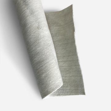 Tapis de sol de drainage géotextile PET en tissu non tissé