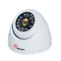 Home Security CCTV-Kamera H.265 2MP