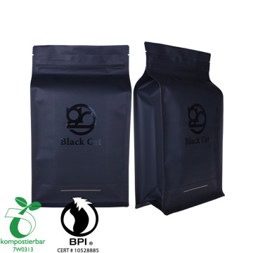 Heat Seal Box Bawah Biodegradable Plastic Bag Food