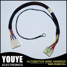 Harnais de fil des véhicules à moteur de harnais de fil d'Avss 8pin