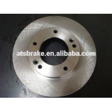 Système de freinage 517123E400 disque de frein ventilé / rotor