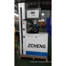 Zcheng Gas Station Knight Series LPG Dispenser with 2 Nozzle
