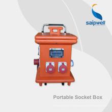 Корпус штепсельной вилки механического электрического выключателя (SP-S1-1094)