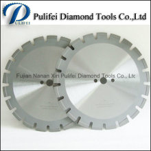 Road Roof Wall Floor Reinforce Concrete Cutting Diamond Concrete Saw Blade