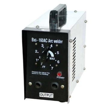 AC Arc Welding Machine (BX6-160A)