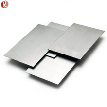 high quality Gr5 medical titanium metal sheet for surgical instruments