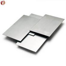 Стандарт ASTM F67 gr2 на медицинский титановая пластина для операции